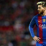 Siempre soñé terminar mi carrera en el Barcelona: Messi