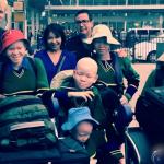 Albinismo, condición genetica