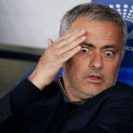 Mourinho es acusado de defraudar al fisco