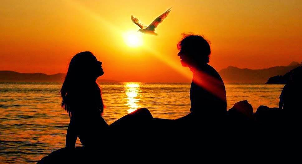 Los 10 mandamientos del noviazgo cristiano
