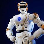 Valkyrie, el robot autónomo de la NASA, muestra sus habilidades en nuevo video