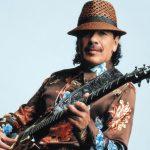 Carlos Santana dice que Dios lo libró del suicidio