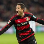 Bayer Leverkusen le habría puesto precio a Chicharito