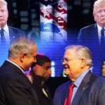 Más de 500 líderes se reúnen para profetizar sobre Jerusalén