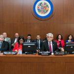 Congresistas de América exigen que la OEA abandone agenda gay y el aborto
