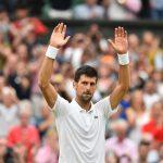 Wimbledon se queda sin Andy Murray y Novak Djokovic