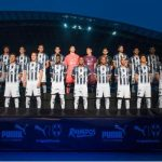"""Monterrey presenta nueva """"armadura"""" para Apertura 2017"""