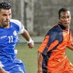Martinica y Nicaragua van por triunfo en Copa Oro