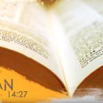 Promesas | Juan 14:27