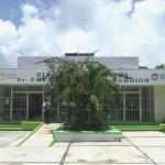 Cumple 30 años de existencia la biblioteca doctor Enrique Barocio Barrios