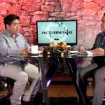 Pacto Renovado | La promulgación de la constitución del Reino. (Mt.5:1-7)