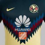 América, Chivas y Cruz Azul presentaron playeras, ¿cuál es tu favorita?