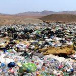 Cada año se generan 10 mil millones de  toneladas de basura