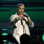 """""""¡El Diablo no tiene poder cuando conoces al Dios Vivo!"""": Justin Bieber"""