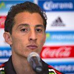 Guardado temió por la vida de su familia en la Copa Oro pasada