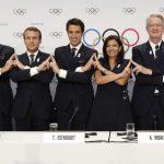París y Los Ángeles presentan candidatura olímpica para el 2024
