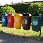 ¿Qué es reciclaje?
