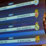 Sorteo de la Champions: el Barcelona, ante un rival que trae malos recuerdos