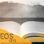 Promesas   Hebreos 12:12