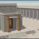 ¡Sabías Que! Nabucodonosor destruyó el templo de Salomón