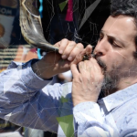 Sonidos del Shofar – Tekiah Gedolah / El clamor