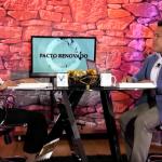 Pacto Renovado | Yeshúa y el Antiguo Testamento