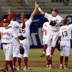 Diablos Rojos gana juego y serie a Toros en Liga Mexicana de Beisbol