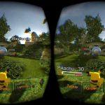 Viviendo dentro de una realidad virtual