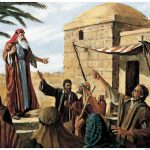 ¿Conoces la historia del profeta Amós?