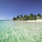 Playas; joyas turísticas en México