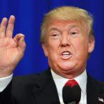 """""""El diálogo no es la respuesta"""", asevera Trump sobre la amenaza de Corea del Norte"""