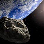 Nunca un asteroide tan grande pasó tan cerca de la Tierra como sucederá este viernes