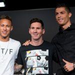 Anuncian finalistas a premios FIFA