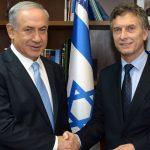 Netanyahu en Buenos Aires: Irán sigue siendo fuente del terror Mundial