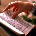 Los autores de las Sagradas Escrituras