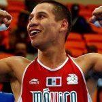 Falleció exboxeador olímpico mexicano, Raúl Castañeda