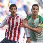 Chivas perdió amistoso ante Atlético Nacional de Colombia