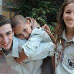 Grupo juvenil israelí es ejemplo de inclusión para todo el mundo