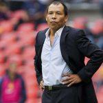 """Jugadores de Atlas respaldan su técnico """"Profe"""" Cruz"""