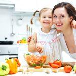 Tips para una alimentación sana