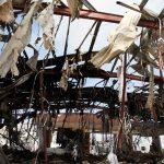 Una treintena de muertos en un ataque aéreo en un mercado de Yemen