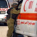 Cruz Roja financía las visitas de terroristas palestinos a prisión