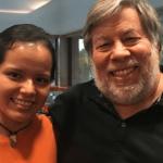 De Metepec a Cupertino, la niña mexicana consentida de Apple