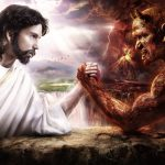 ¿Creó Yahweh al diablo?