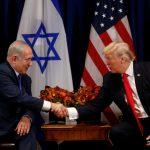 Estados Unidos e Israel formulan un plan para detener a Irán