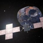 El asteroide que vale 10, 000 mil cuatrillones de dólares