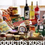 ¿Sabes que son los alimentos Kosher?