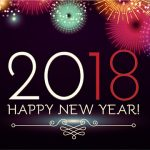 ¿De donde proviene la celebración de año nuevo ?