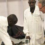 El hospital más grande de Israel ayuda a Zambia a combatir el cólera