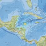 Un sismo de 7.6 grados sacudió a todo el caribe
